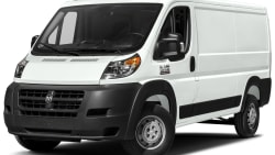 (Low Roof) Cargo Van 118 in. WB
