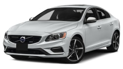 (T5 R-Design Special Edition) 4dr Front-wheel Drive Sedan