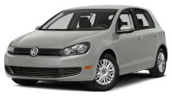 (2.5L) 4dr Front-wheel Drive Hatchback