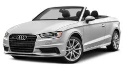 (1.8T Premium) 2dr Front-wheel Drive Cabriolet
