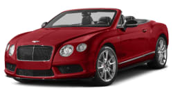 (V8 S) 2dr Convertible