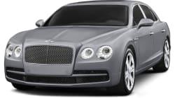 (V8) 4dr Sedan