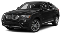 (xDrive28i) 4dr All-wheel Drive Sports Activity Vehicle
