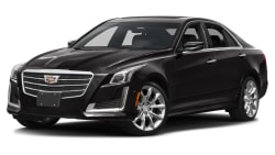 (2.0L Turbo Luxury Collection) 4dr All-wheel Drive Sedan