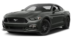 (GT 50 Years Limited Edition) 2dr Fastback