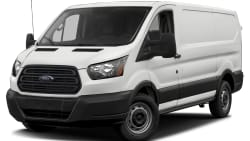 (Base) Low Roof Cargo Van 130 in. WB