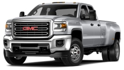 (SLT) 4x2 Double Cab 158.1 in. WB DRW