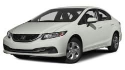 2015 Honda Civic Specs And Prices