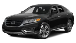 (EX-L V6) 4dr Front-wheel Drive