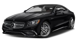 (Base) S 65 AMG 2dr Coupe