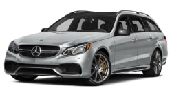 (Base) E 63 AMG 4dr All-wheel Drive 4MATIC Wagon