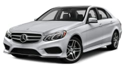 (Base) E 400 4dr All-wheel Drive 4MATIC Sedan