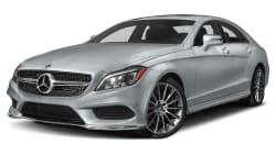 (Base) CLS 400 4dr Rear-wheel Drive Sedan