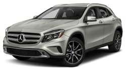 (Base) GLA 250 4dr Front-wheel Drive