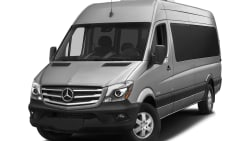 (High Roof) Sprinter 2500 Passenger Van 170 in. WB Rear-wheel Drive