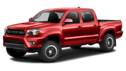 (TRD Pro) 4x4 Double Cab 127.4 in. WB