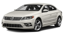 (2.0T R-Line Executive) 4dr Front-wheel Drive Sedan