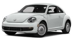 (1.8T Wolfsburg Edition w/PZEV) 2dr Hatchback