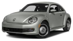 (1.8T Classic w/PZEV) 2dr Hatchback