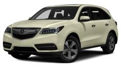 (3.5L) 4dr Front-wheel Drive
