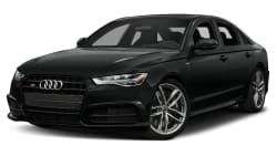 (4.0T Premium Plus) 4dr All-wheel Drive quattro Sedan