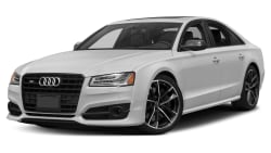 (4.0T Plus) 4dr All-wheel Drive quattro Sedan