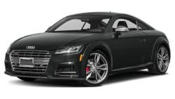 (2.0T) 2dr All-wheel Drive quattro Coupe