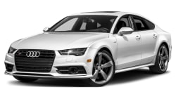(4.0T) 4dr All-wheel Drive quattro Sportback