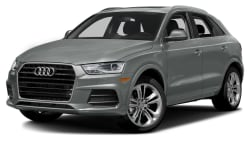 (2.0T Premium Plus) 4dr All-wheel Drive quattro Sport Utility