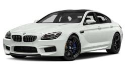 2017 M6 Gran Coupe