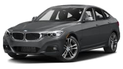 (i xDrive) 4dr All-wheel Drive Hatchback