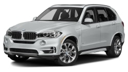 (xDrive40e iPerformance) 4dr All-wheel Drive Sports Activity Vehicle