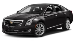 (Luxury Collection) 4dr Front-wheel Drive Sedan