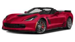 (Z06) 2dr Convertible