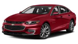 (Premier w/2LZ) 4dr Sedan