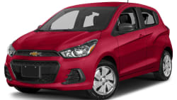 (LS Manual) 4dr Hatchback