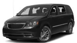 (S) Front-wheel Drive LWB Passenger Van
