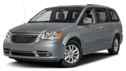 (Limited) Front-wheel Drive LWB Passenger Van