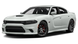 (SRT 392) 4dr Rear-wheel Drive Sedan