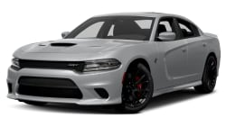 (SRT Hellcat) 4dr Rear-wheel Drive Sedan