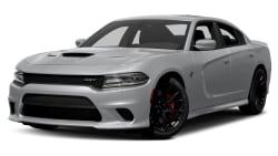 (SRT Hellcat) 4dr Rear-wheel Drive Sedan