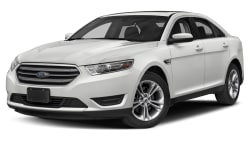 (SEL) 4dr All-wheel Drive Sedan