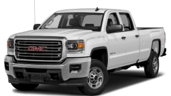 (Base) 4x2 Crew Cab 153.7 in. WB SRW