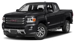 (SLE) 4x4 Extended Cab 6 ft. box 128.3 in. WB