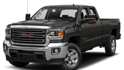 (SLT) 4x2 Double Cab 158.1 in. WB SRW