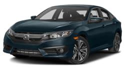 (EX-L) 4dr Sedan