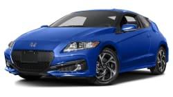 (EX-L w/Navigation) 2dr Hatchback