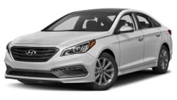 (Limited) 4dr Sedan