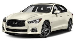 (Premium) 4dr Rear-wheel Drive Sedan