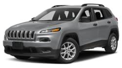 2015 Cherokee